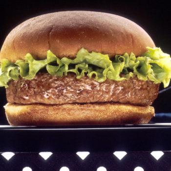 Hamburger Menu - Menu Nascosti