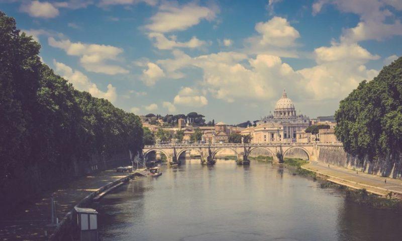 Sito.Express arriva a Roma!
