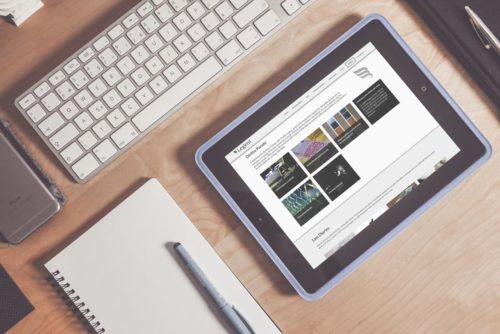 Sviluppo siti web personalizzati responsive