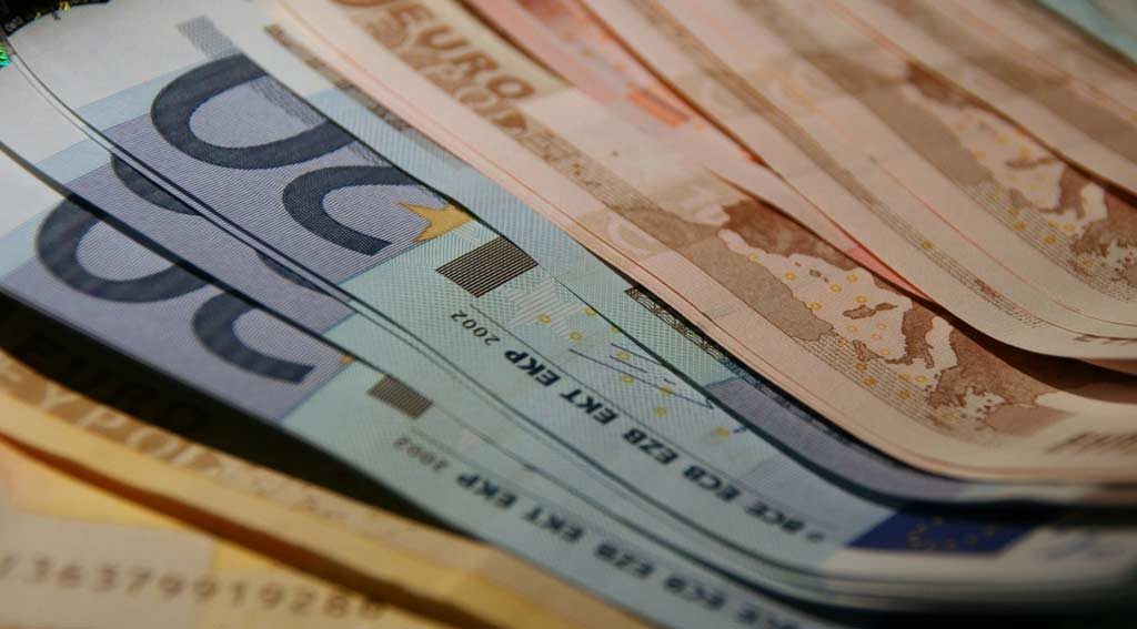 Quanto costa un sito web - cash