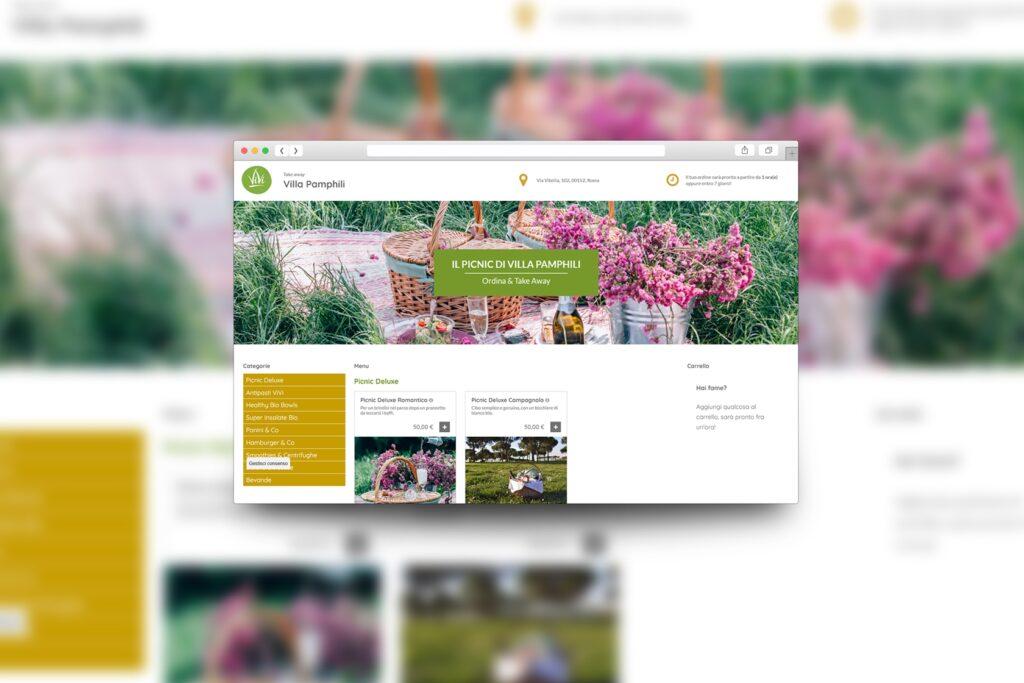 Vivibistrot - Sito.Express - Realizzazione plugin - Roma